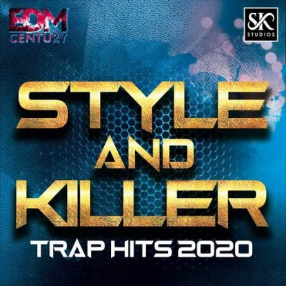 06-Style-and-Killer