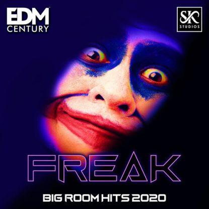 35-Freak