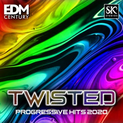 52-Twisted
