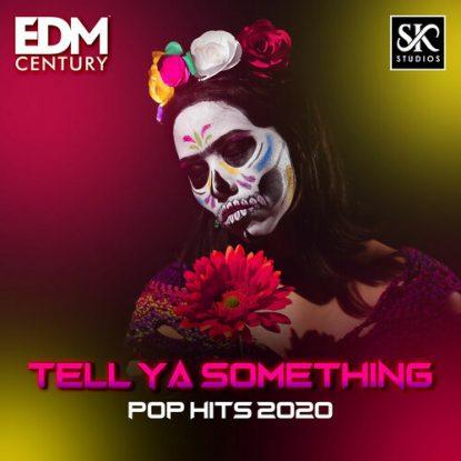 82-Tell-ya-something