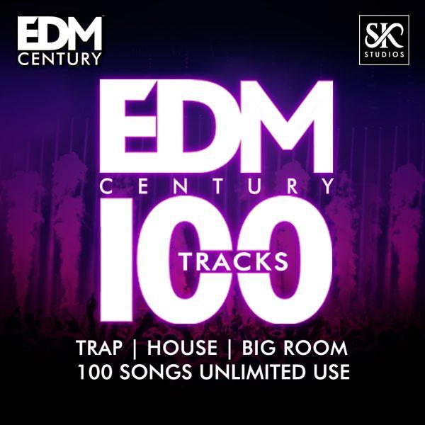 EDM 100 cover